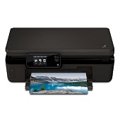 HP Photosmart 5525 Driver