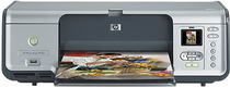 HP Photosmart 8050 driver