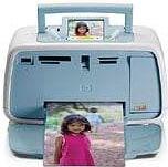 HP Photosmart A526 driver