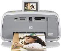HP Photosmart A616 driver