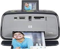 HP Photosmart A617 driver
