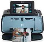 HP Photosmart A627 driver
