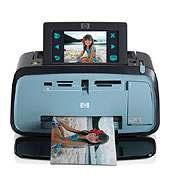 HP Photosmart A628 Driver