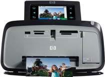 HP Photosmart A636 driver