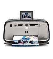 HP Photosmart A712 Driver