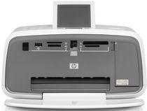HP Photosmart A716 driver
