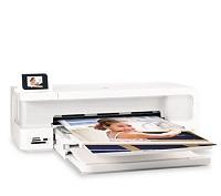HP Photosmart B8550 Driver