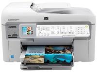 HP Photosmart C309a Premium Fax Driver