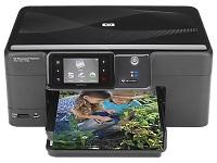 HP Photosmart C309g Premium Driver