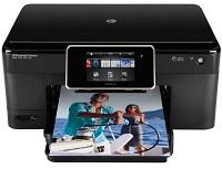 HP Photosmart C310b Premium Driver