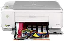 HP Photosmart C3175 Driver