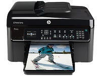 HP Photosmart C410b Premium Fax Driver
