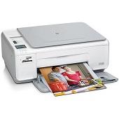 HP Photosmart C4435 Driver