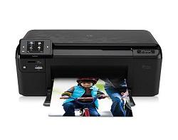 HP Photosmart D110a Driver