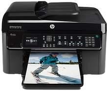 HP Photosmart Premium Fax C410c Driver