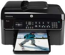 HP Photosmart Premium Fax C410d Driver