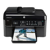 HP Photosmart Premium Fax C410e Driver