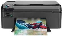 HP Photosmart Wireless B109q Driver