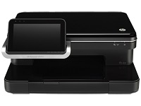 HP Photosmart eStation C510a Driver